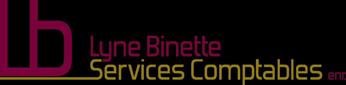 Lyne Binette Services Comptables